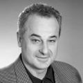 艾倫・哈瑞斯 (Alain Harrus) 博士